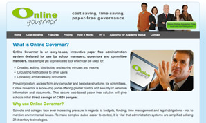 Online Governor thumb