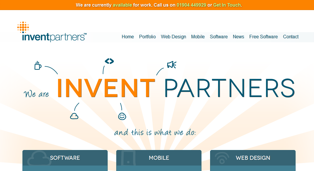 invent-partners